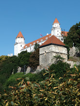 Photo: Bratislava, Burg