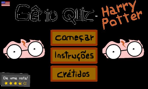 Genius Quiz HP