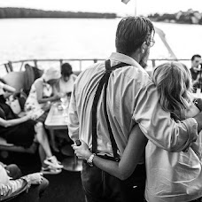 Wedding photographer Kristina Laskovenkova (Laskovenkova). Photo of 25.09.2018