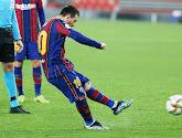 Le Barça déçoit encore et laisser filer des points contre Cadix