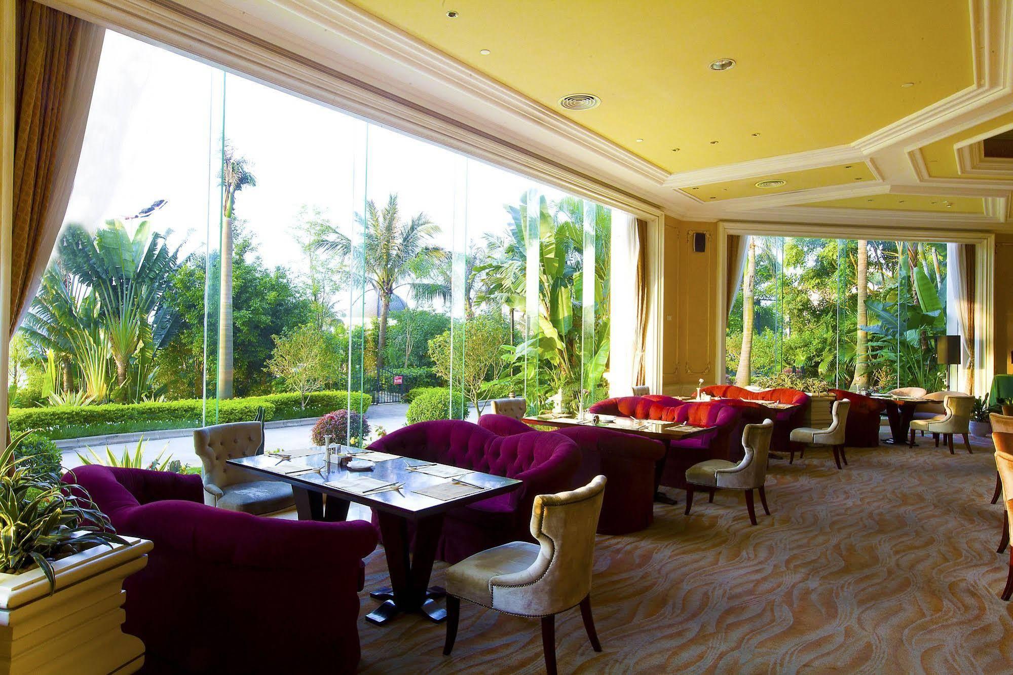 Yangjiang Country Garden Phoenix Hotel
