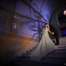 Wedding photographer Taras Omelchenko (Taraskin). Photo of 26.06.2013