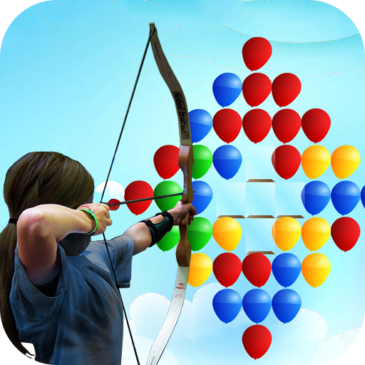 Balloons Shooters Adventure