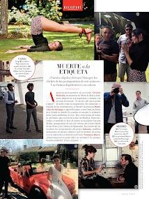 Vanity Fair España- screenshot thumbnail