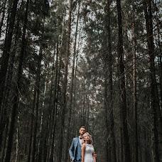 Wedding photographer Maksim Prokopovich (Shadowrcd). Photo of 02.10.2018