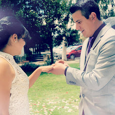 Wedding photographer Juan Carlos Acosta Minchala (acostaminchala). Photo of 07.10.2015