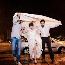 Wedding photographer Carolina Verna (CaroVerna). Photo of 29.04.2018