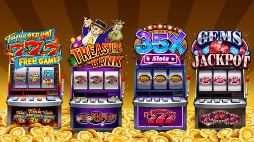 Huge Win Slots - Real Casino Slots in Vegas Nights apktram screenshots 5