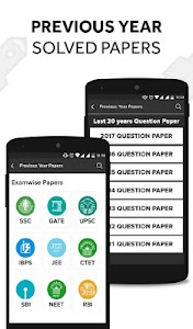 #1 Exam Preparation 2018 App: Quiz,Previous Papers 5.38