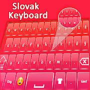 Slovak keyboard Badli: Font keyboard