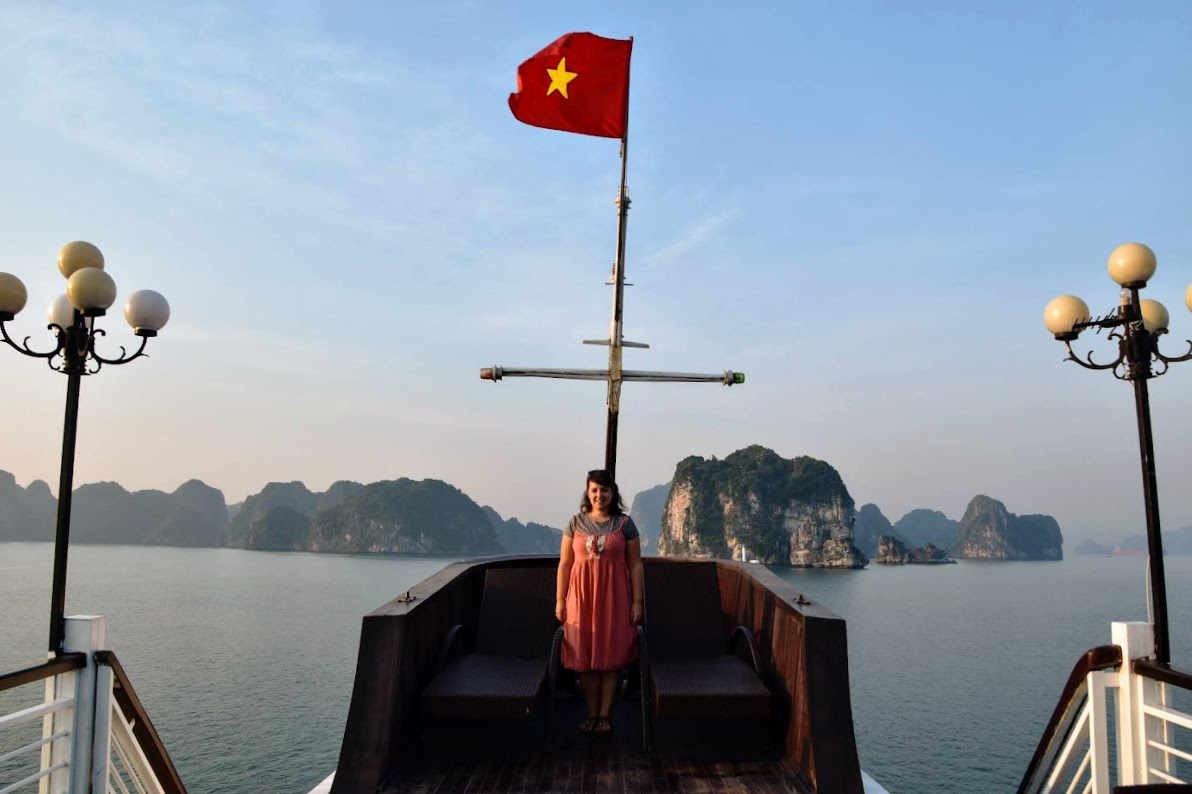 Halong Bay Cruise Tips Dan Pengalaman Perjalanan