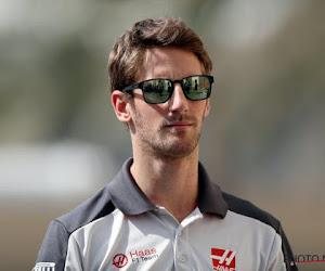 """Mercedes gunt Grosjean comeback na horrorcrash: """"Een laatste rit in GP van Frankrijk in F1-wagen, wat kan beter zijn?"""""""