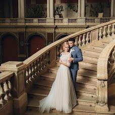 Bryllupsfotograf Aleksey Sichkar (Sich). Bilde av 28.03.2019