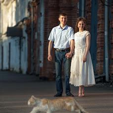 Wedding photographer Maksim Blinov (maximblinov). Photo of 27.05.2018