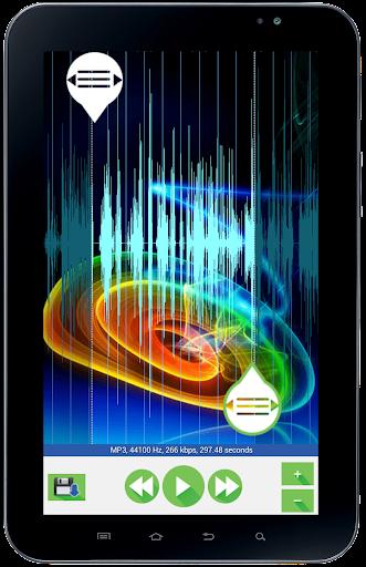 Mp3 Cutter & Merger 11.0.2 screenshots 9