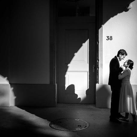 Hochzeitsfotograf Zlatana Lecrivain (aureaavis). Foto vom 08.11.2017