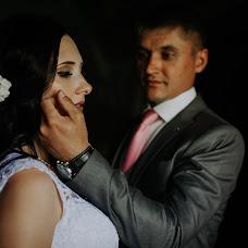 Wedding photographer Malnev Roman (ramzess). Photo of 23.12.2017