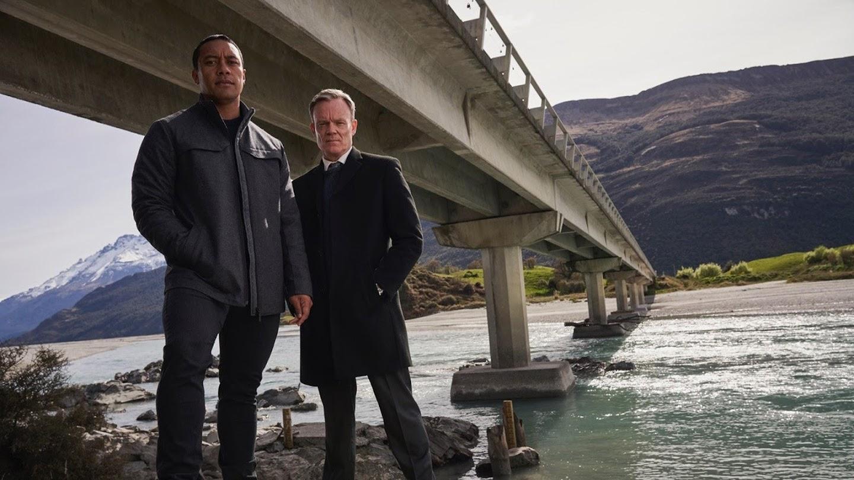 Watch One Lane Bridge live