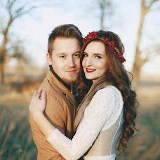 Wedding photographer Ekaterina Shemagonova (Magnolia). Photo of 20.11.2015