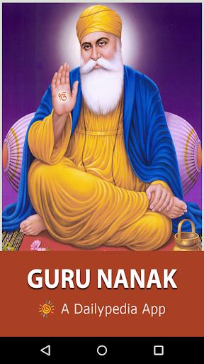 Guru Nanak Daily