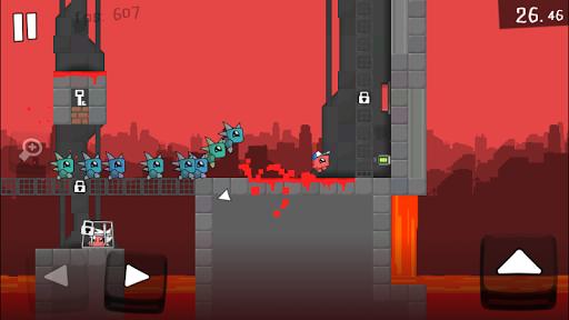 Mad Dex Arenas apktram screenshots 7