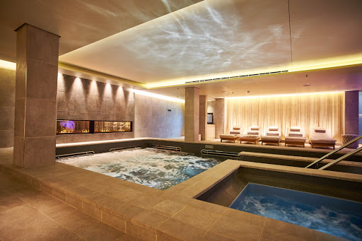 Viking-Star-Spa - Take some time to be pampered in the Spa on Viking Star.