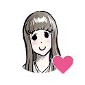 エモパー 秘書 桜田かおる icon