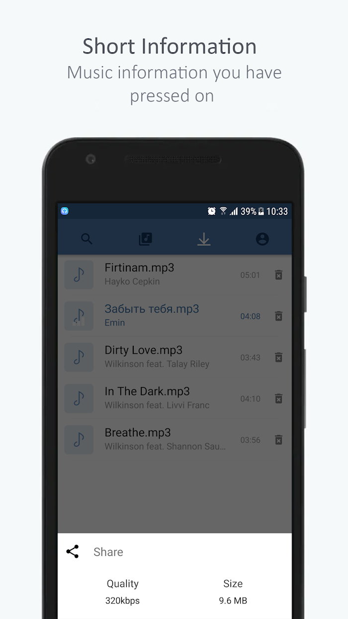 Music Player for VK v3 0 For Android APK Download - DLoadAPK