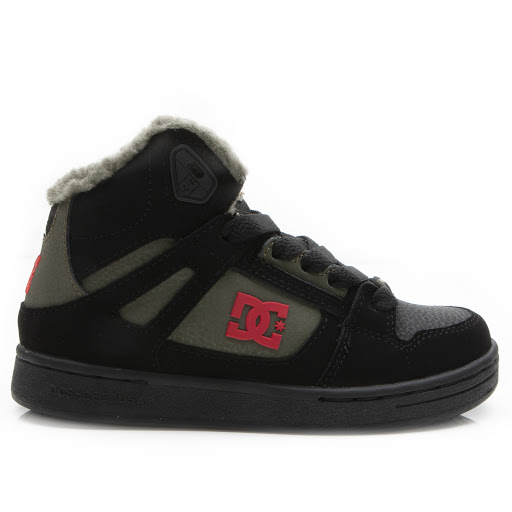 Primary image of DC Fur High Top Boot