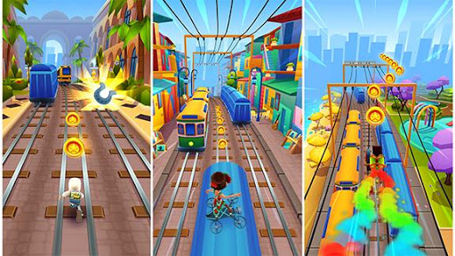 Subway Surfers 1.118.0 screenshots 7