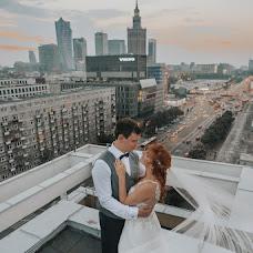Wedding photographer Mateusz Pawelski (czulestudio). Photo of 30.08.2018