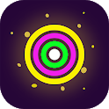 Infinity Rings : Blossom Color Twisty Spinning icon