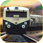 Train Simulator - Mumbai Local