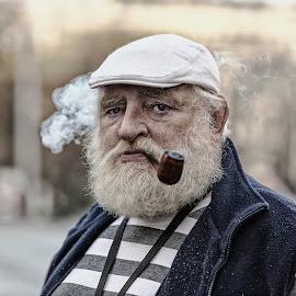 Good man by Roman Bjuty - People Street & Candids (  )