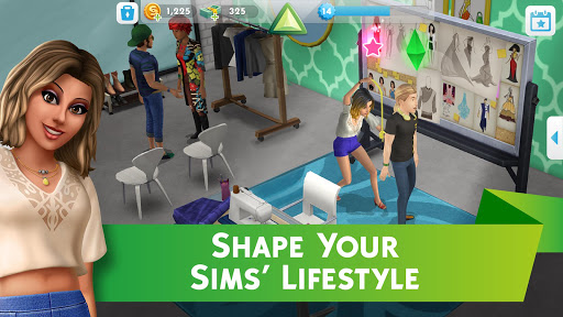The Sims™ Mobile (Mod)