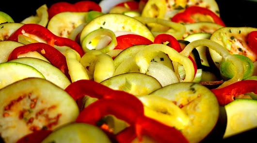 Ratatouille: el secreto de un clásico de la cocina francesa