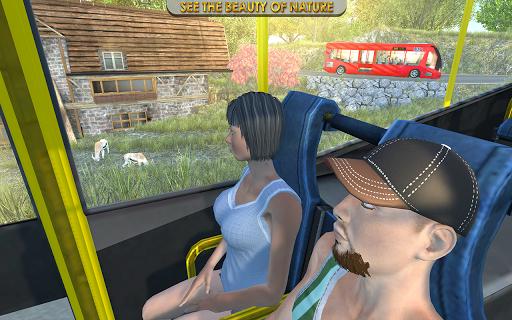 Coach Bus Simulator Parking 4.9 screenshots 14