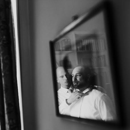 Wedding photographer Melinda Havasi (havasi). Photo of 12.10.2018