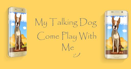 My Talking Dog 2.0 screenshots 2