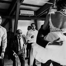 Wedding photographer Irina Zabara (Zabara). Photo of 03.08.2017