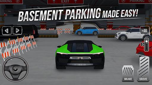 Parking Professor: Car Driving School Simulator 3D 1.1 screenshots 1