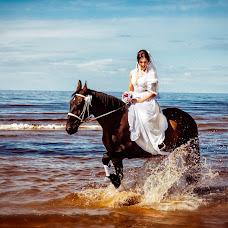 Wedding photographer Sergey Urbanovich (urbanfoto-lv). Photo of 09.07.2017