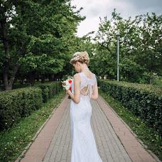 Wedding photographer Anna Mark (Annamark). Photo of 16.06.2017