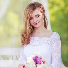Wedding photographer Alena Dymka (Dymka). Photo of 03.02.2016