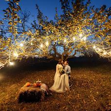 Wedding photographer Taras Firko (Firko). Photo of 29.10.2018