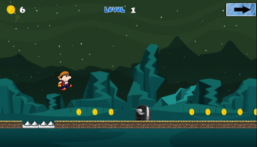 Mario And Zombie World