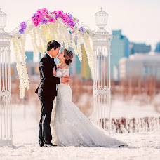 Wedding photographer Kayyrzhan Sagyndykov (Kair). Photo of 24.03.2017