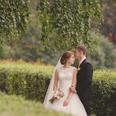 Wedding photographer Aleksandr Fayruzov (fayruzov). Photo of 30.10.2014