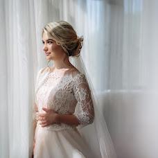 Wedding photographer Vladimir Gaysin (gaysin). Photo of 20.10.2017