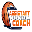 Assistant Basketball Coach icon